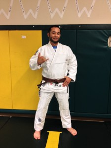Tatami Estillo 5.0 Gi with Patches