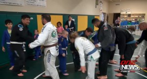 iFiberOne Story: Quincy man offers lessons in Jiu jitsu